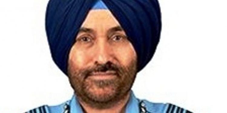 Air Marshal Gurcharan Singh Bedi