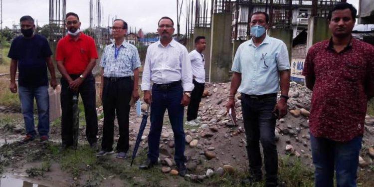 Arunachal: Delay in stadium construction irks ATPWDS 1