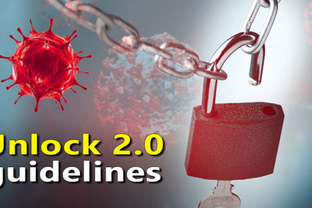 Tripura begins unlock 2 from Tuesday 1
