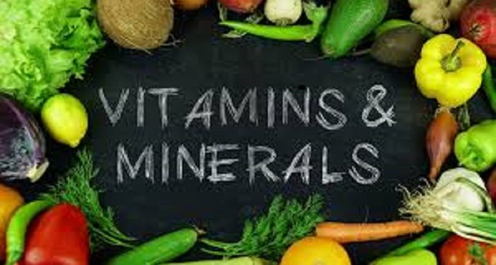 Health experts bat for vitamins, minerals to fight COVID-19 1