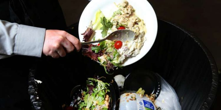 Food wastage: China launches 'Clean Plate' campaign 1