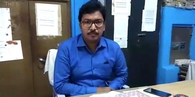 Sanjay Das.