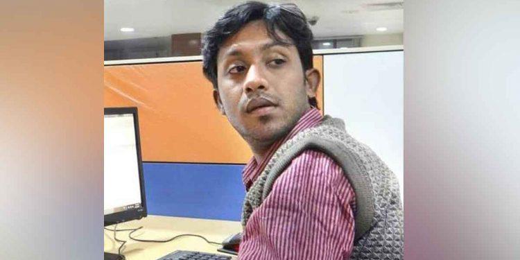 Santanu Bhowmik