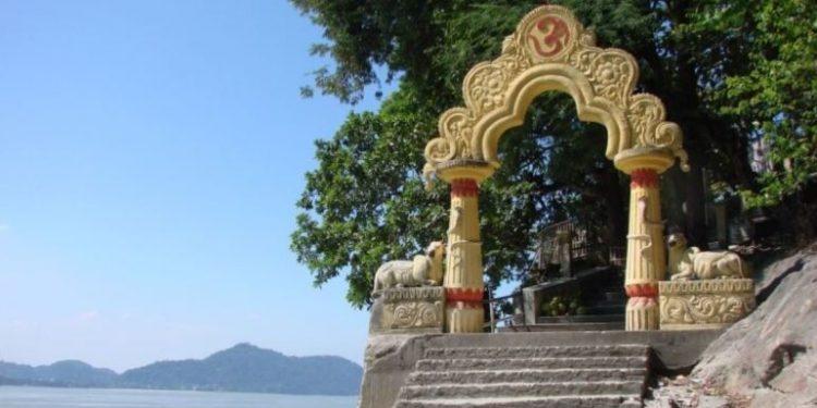 Umananda Devalaya
