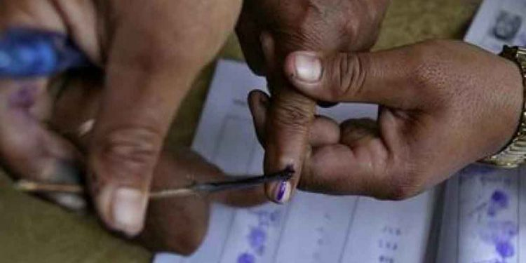 By-polls in Manipur