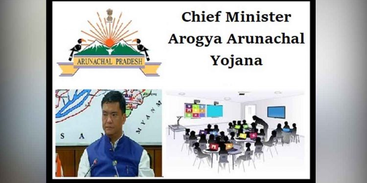 Arunachal: GNRC empanelled under Chief Minister Arogya Arunachal Yojana 1