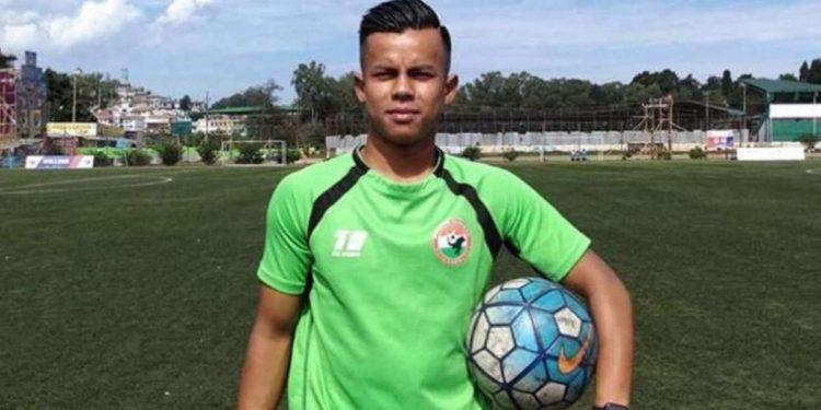 Phrangki Buam joins FC Goa in ISL
