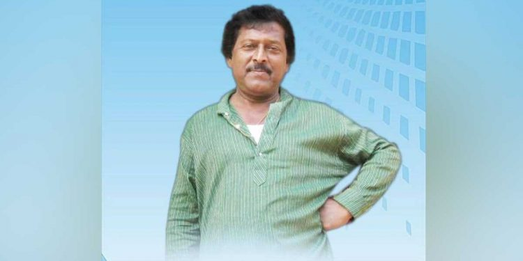Tripura journalist dead
