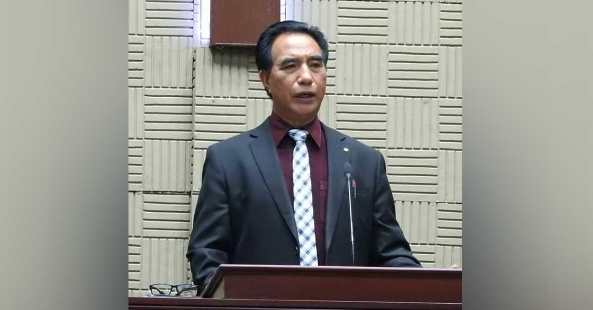 Mizoram: MNF legislators demand disqualification of independent MLA  Lalduhoma