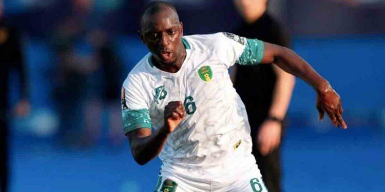 NEUFC signs Mauritian midfielder Khassa Camara