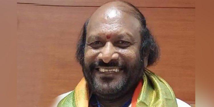 Ashok Gasti. Image credit - www.thehansindia.com