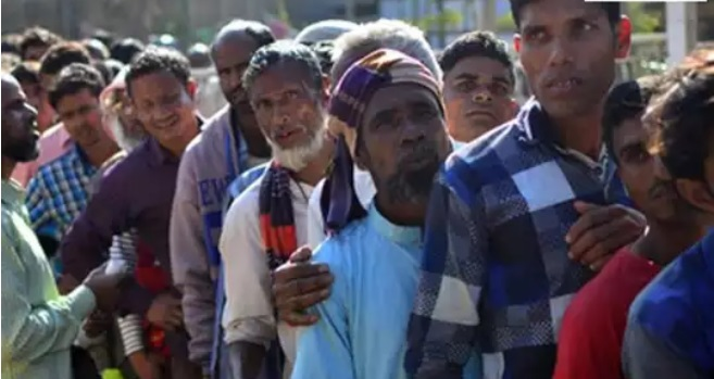15,000 Bangladeshi nationals got Indian citizenship in last 5 years: Centre 1