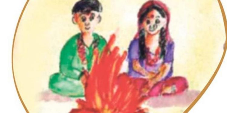 Assam: Man, woman held for child marriage in Jorhat 1