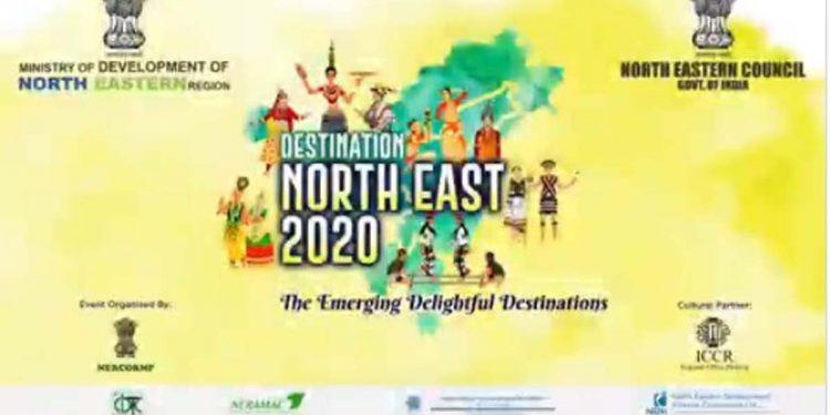 Destination Northeast 2020