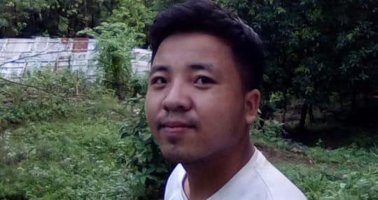 Nimching Panmei