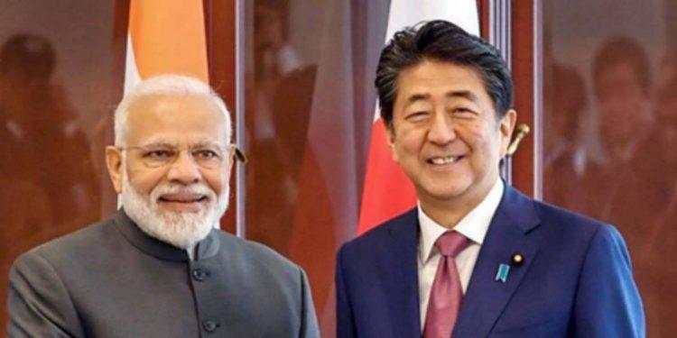 Indo-Japan summit