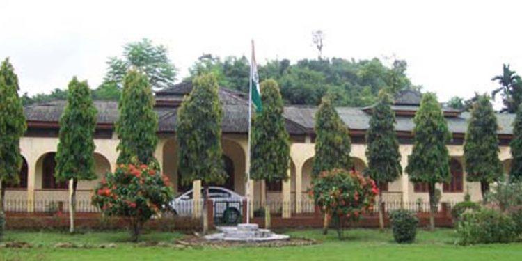 Itanagar Bench of Gauhati High Court