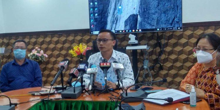 Manipur Joint CEO Ramananda N