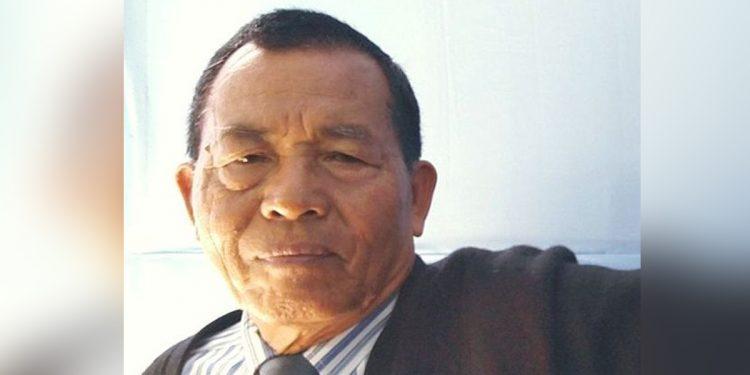 Mizoram: Lalliansawta is new Zoram People's Movement president 1
