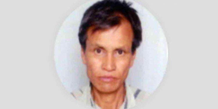 Senior Shillong journalist and editor of U Nongsaiñ Hima Lambok Thabah no more 1