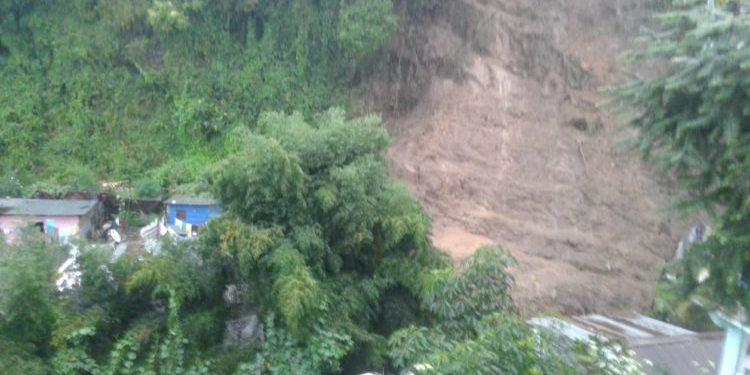 Meghalaya landslide kills two woman cricketers, three missing 1