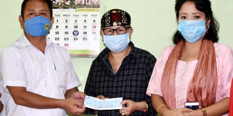 Manipur govt