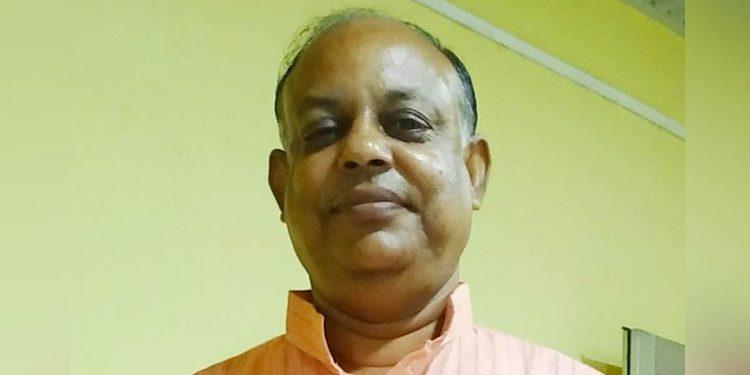 Manoranjan Acharjee