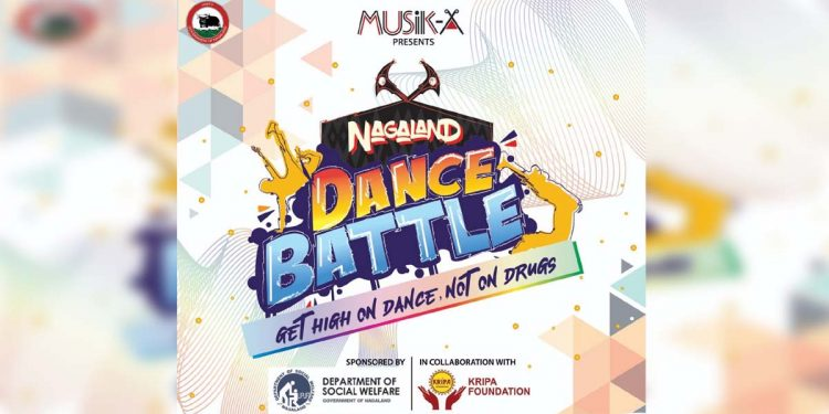 Nagaland Dance Battle