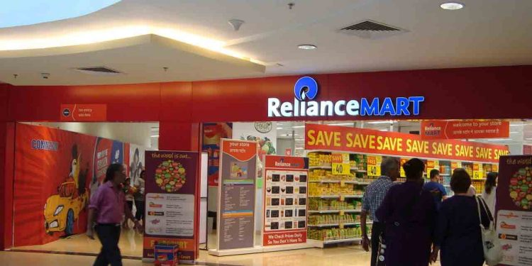 Silver Lake Partners invests Rs 7,500 crore in Reliance Retails 1