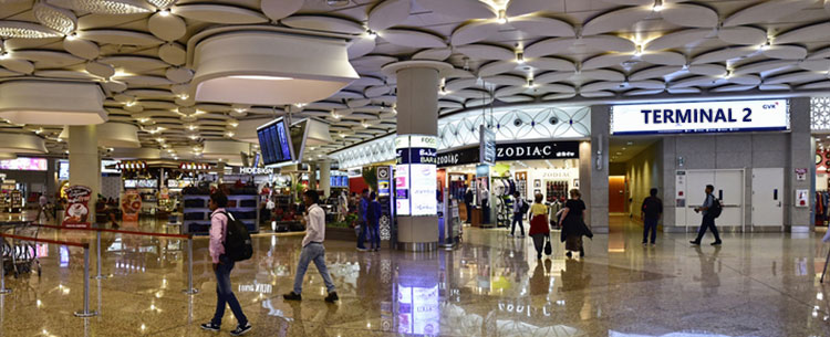 Delhi International Airport Terminal-2 to resume operations from Oct 1 1