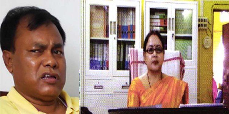Assam: Dibrugarh doctor, his college principal wife sent to judicial custody 1
