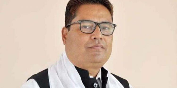 Assam: Jorhat MP Topon Kumar Gogoi tests COVID19 positive; more 1,834 patients discharged 1