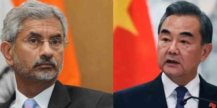 LAC Standoff: External Affairs minister Jaishankar to meet his Chinese counterpart today in Moscow 1