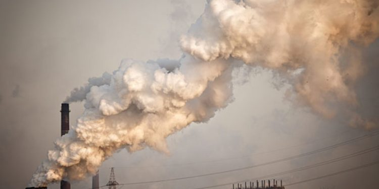 Environmental pollution increases cancer in India, says B Borooah Cancer Institute study 1