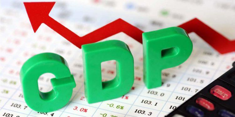 GDP of Bangladesh improving than India