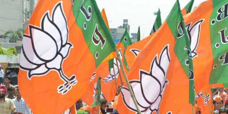 Two BJP MLAs in Meghalaya defend government, party office bearers asked to exercise restraint 1