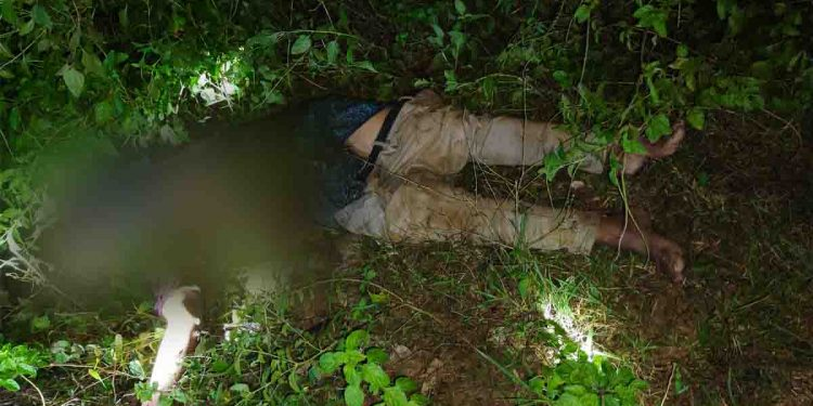 Man trampled to death in Digboi