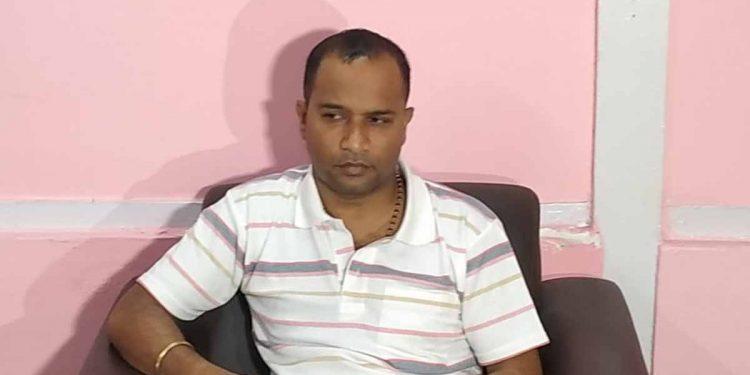 MLA Kamalakhya Dey Purkayastha demands for a Miya Museum