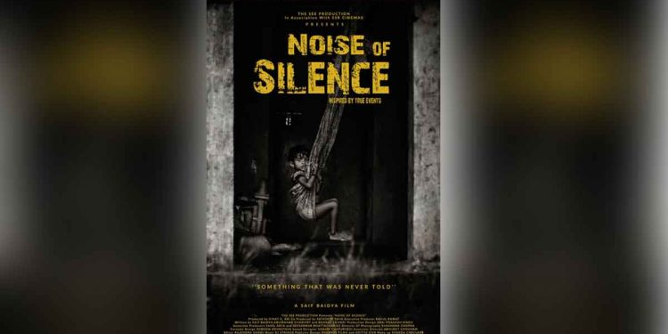 Bollywood's first movie on NRC 'Noise of Silence' set to woo audience 1