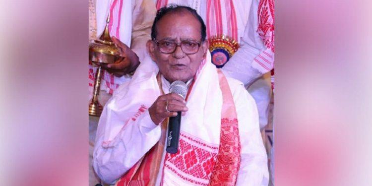 Bhubaneswar Barman (File image)