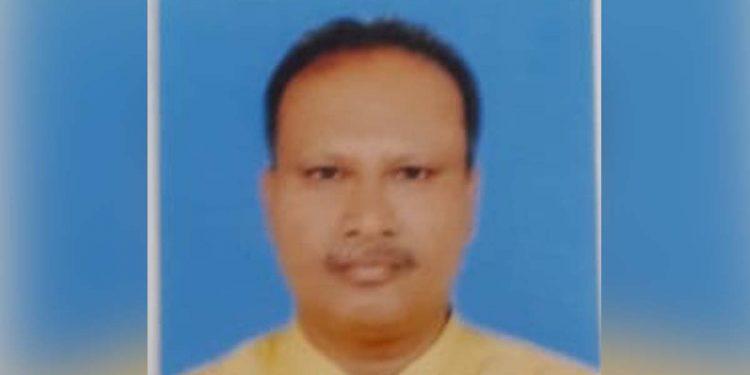 Dr Bidyut Chandan Deka