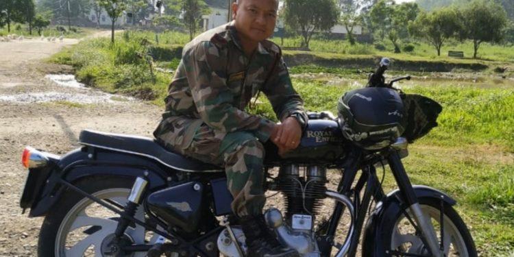 Rahboklang Nongrum