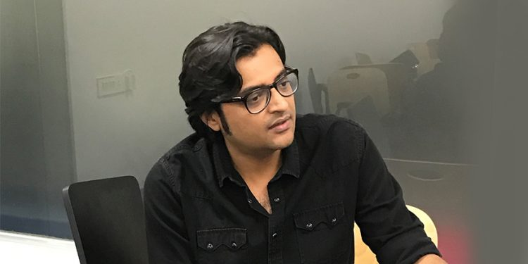 TRP scam: SC refuses to entertain Republic TV's plea, asks Arnab Goswami to approach Bombay HC 1