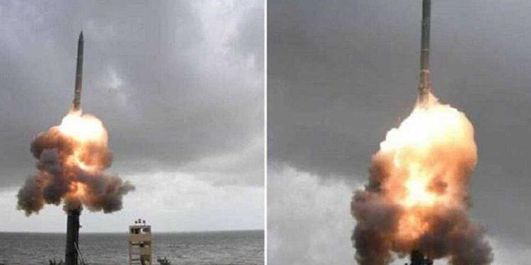 Anti Submarine Weapon System