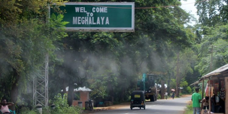 Meghalaya to re-open doors for tourists from December 21 1