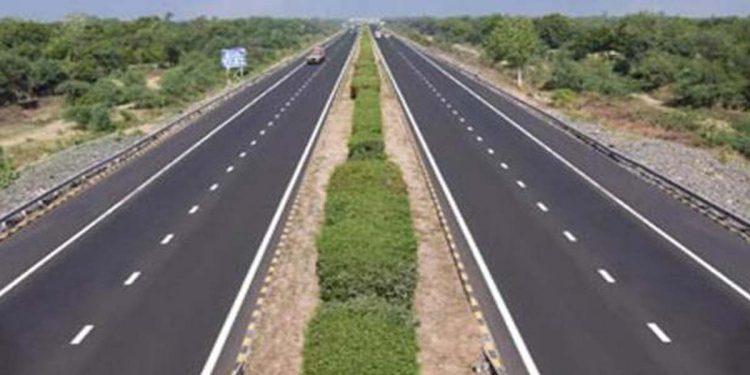 Bharatmala Pariyojana National Highway