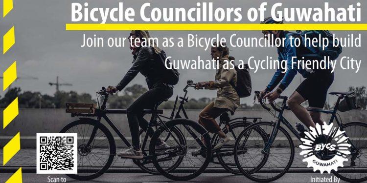 Bicycle Councillors
