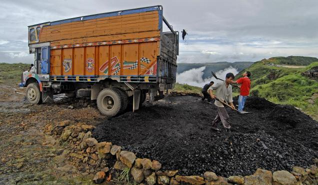 Illegal coal mining: 95 arrested, 250 cases filed in Meghalaya, says CM Conrad Sangma 1