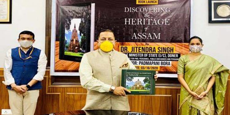 Discovering Heritage of Assam