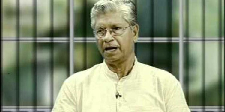 Dr Jayanta Madhab